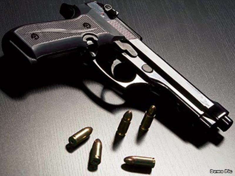 Illegal Weapon in Khandwa: खंडवा में दो पिस्टल के साथ एक युवक गिरफ्तार