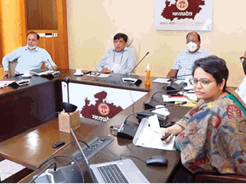 Roads in MP: मध्य प्रदेश में गारंटी वाली सड़कों की सरकार कराएगी जांच