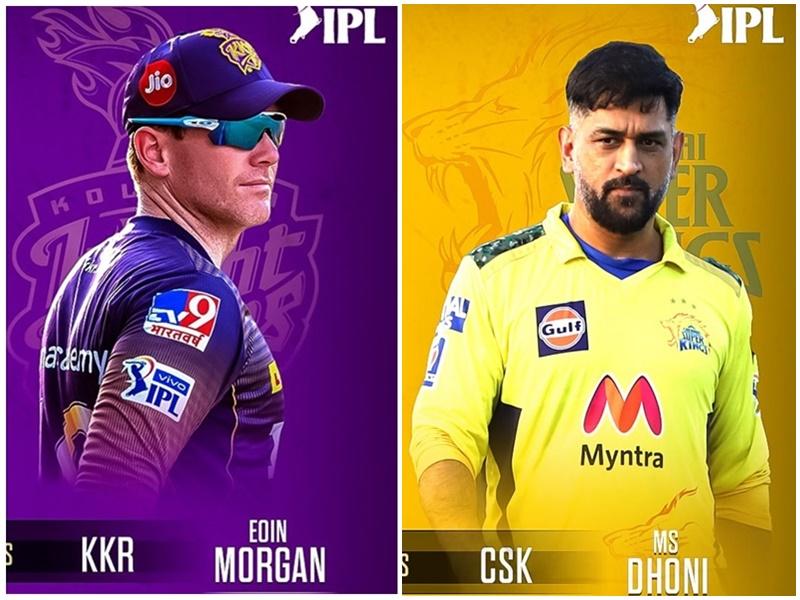 IPL 2021 Final Preview: ऐतिहासिक होगा CSK और KKR के बीच फाइनल मुकाबला, धोनी बनाएंगे वर्ल्ड रिकॉर्ड