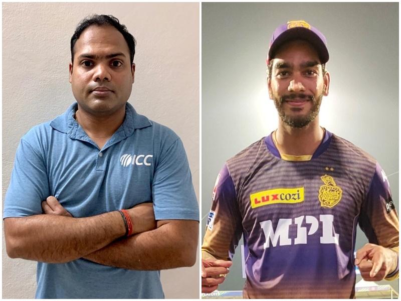 IPL 2021 Final : चेन्नई के खिलाफ कोलकाता के लिए बल्ला चलाएंगे इंदौर वेंकटेश अय्यर, मैदानी अंपायर नितिन मेनन