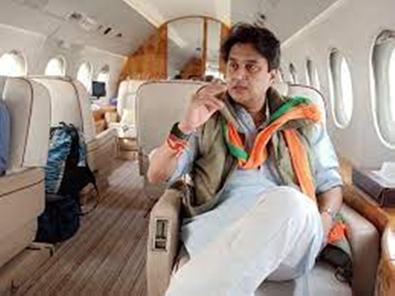 Gwalior Scindhia News: केन्द्रीय मंत्री सिंधिया आज ग्वालियर के तीन दिवसीय प्रवास पर आएंगे
