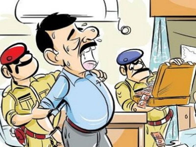 Education Department Jabalpur: रिश्वत मामले में जेडी सहित कर्मचारियों का हो सकता है निलंबन