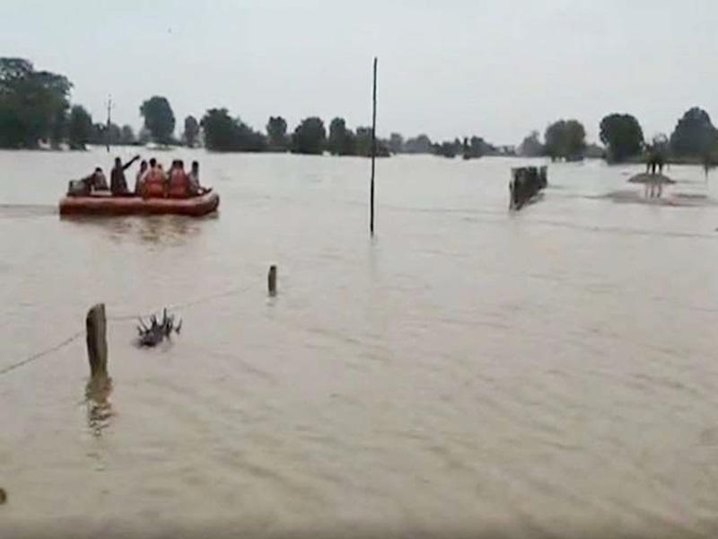 मध्य प्रदेश में जुलाई-अगस्त की बाढ़ ने सिंचाई संरचना को 790 करोड़ का नुकसान पहुंचाया