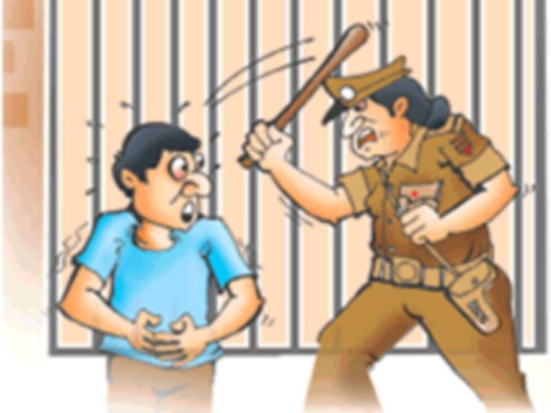 Gwalior Chirula police station scandle: नाबालिगाें काे केवल पीटा ही नहीं, बल्कि उनका आपत्तिजनक हालत में वीडियाे भी बनाया,फिर चुप रहने के लिए धमकाया
