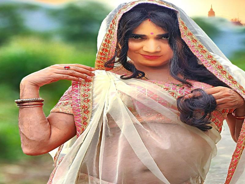 Bhabi Ji Ghar Par Hai: अनोखेलाल सक्सेना बने नई अंगूरी भाभी, फोटो देख हो जाएंगे हैरान