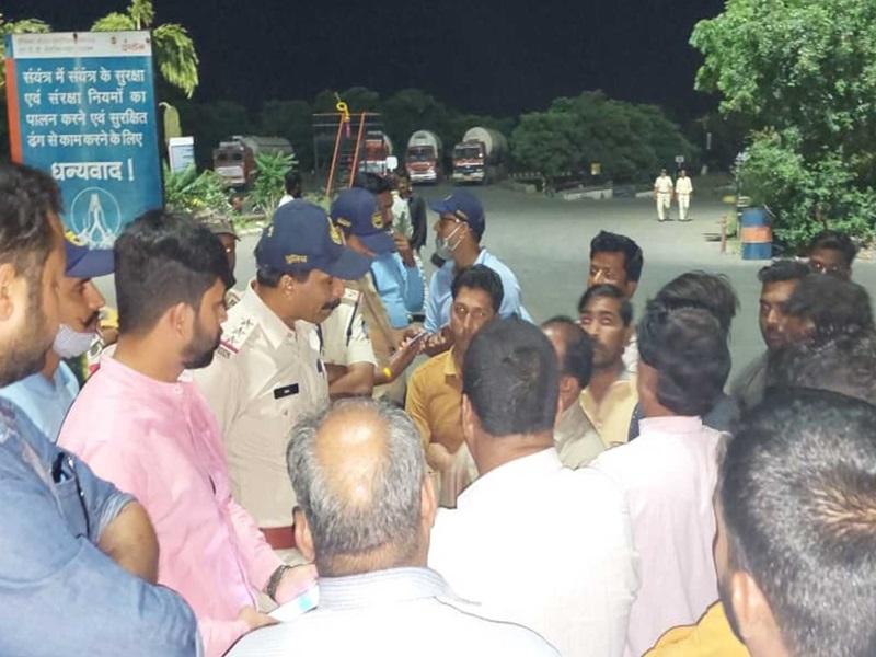 Madhya Pradesh News: VIDEO उज्जैन जिले में गैस प्लांट के टैंक में दो कर्मचारी गिरे, मौत, सीएम ने जताया दुख
