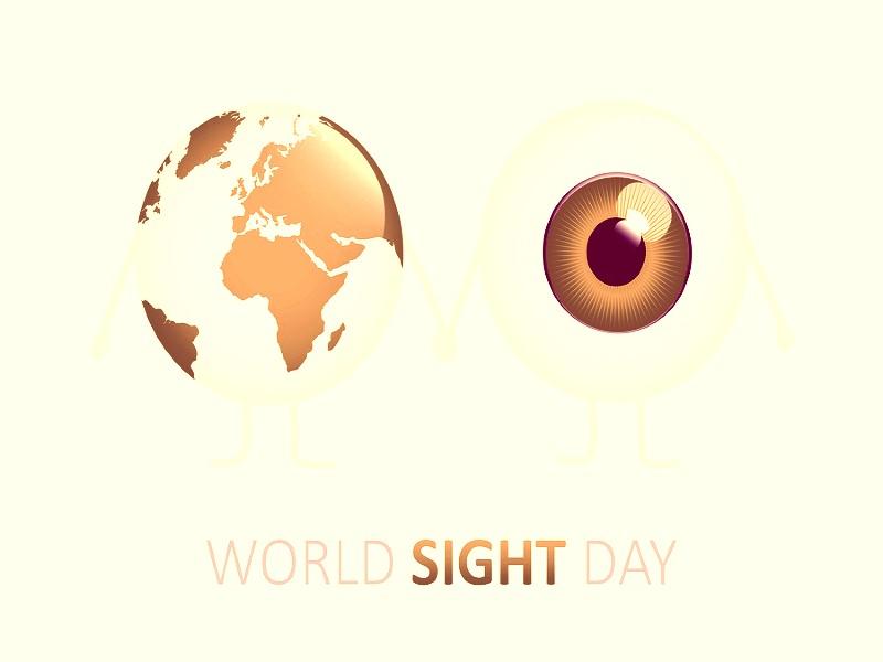 World Sight Day 2021: आंखें स्वस्थ रखना है तो अपनी डाइट में जरूर शामिल करें ये चीजें