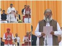 Haryana Cabinet Expansion 2019: हरियाणा में मंत्रिमंडल का हुआ विस्तार, इन विधायकों ने ली मंत्री पद की शपथ