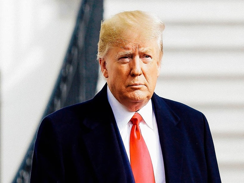 American Election: हार मानने को तैयार नहीं ट्रंप, दूसरे शपथ समारोह की कर रहे तैयारी