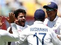 India vs Australia 4th Test: ब्रिसबेन टेस्ट में ऑस्ट्रेलिया कर रहा पहले बल्लेबाजी, जानिए अपडेट स्कोर