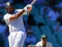 India vs Australia 4th Test: ऑस्ट्रेलिया की पहली पारी 369 पर सिमटी, जवाब में भारत 62/2