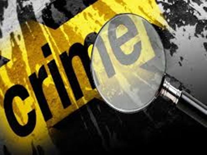 Bilaspur Crime News: फोटोग्राफर के मकान का कुंदा उखाड़कर नकद और जेवर ले गए चोर