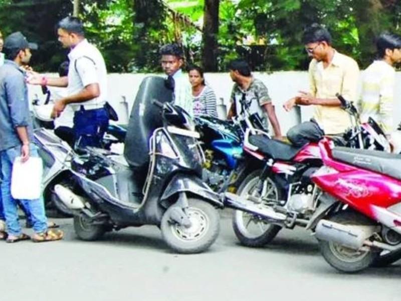 कार या बाइक चलाने वाले 15 अप्रैल से भूलकर न करें ये गलती, वरना कट जाएगा 5500 रुपए का चालान
