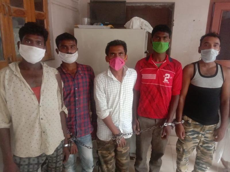 LIVE MP Coronavirus News Update : उमरिया जिले में मिला पहला कोरोना पॉजिटिव, मुंबई से आया युवक निकला संक्रमित