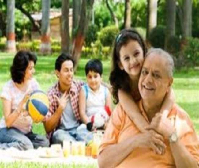 World Family Day 2021: एक- दूसरे के प्रति बढ़ी संवेदनाओं से अब समाज ले रहा परिवार का रूप