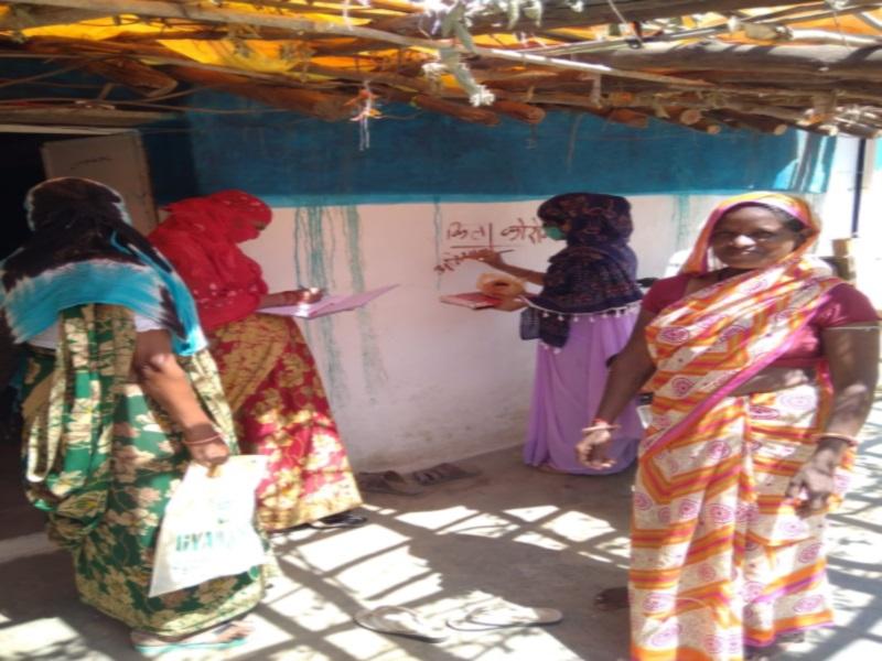Bhopal News: अभिभावकों से शपथ पत्र भरवाकर बाल बाल विवाह रूकवाया गया
