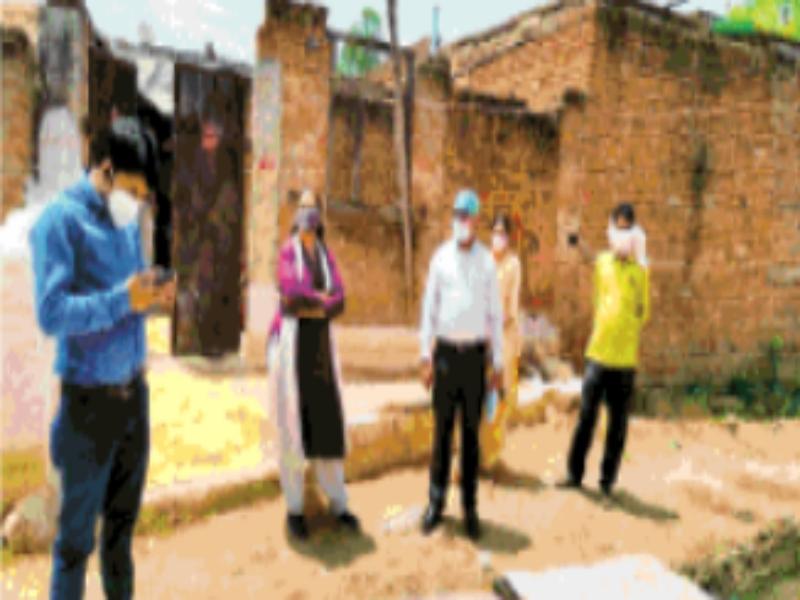 Gwalior corona Effect News: गणेश पुरा में चल रही थी शादी की दावत, एसडीएम ने करवाई एफआइआर