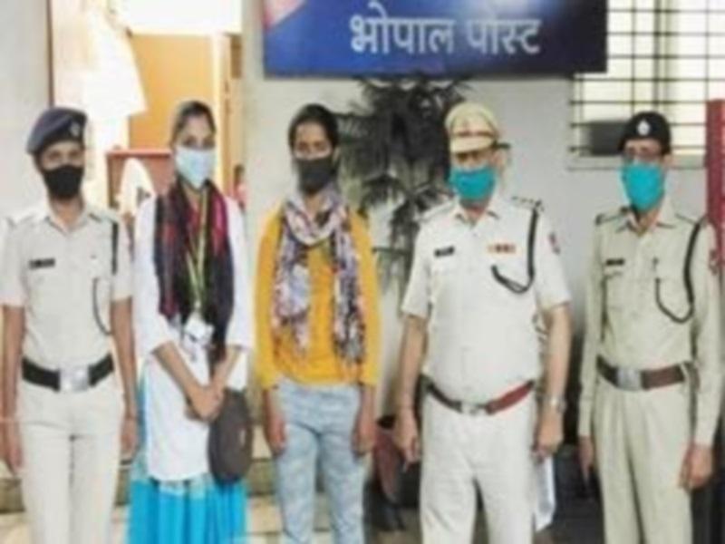 Bhopal News: दलालों ने यात्रियों के हक के 1.7 करोड़ कीमत के 15 हजार अवैध टिकट खरीदे, आरपीएफ ने पकड़ा
