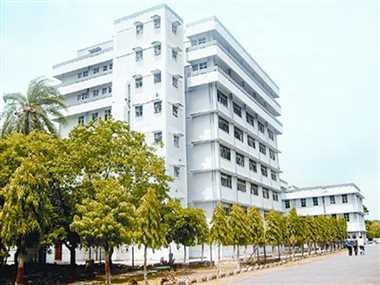 सेक्टर-9 में कोविड के उपचार में रेडियोलाजी विभाग की भी अहम रही भूमिका