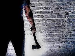 Jabalpur Crime News: माथे के बीच मारी सीधी कुल्हाड़ी, बीच से फट गया चेहरा