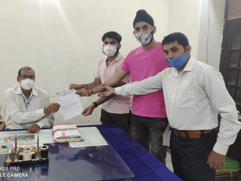 Ambikapur News: प्रतियोगी परीक्षा की तैयारियों को देखते हुए खोला जाए जिला ग्रंथालय