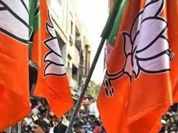 Political News Bilaspur: कांग्रेस के खिलाफ माहौल बनाने जुटे भाजपाई