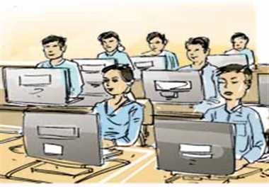 सरकारी स्कूलों में आज से आनलाइन शुरू होगा नया शैक्षणिक सत्र