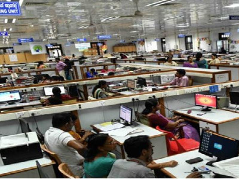 केंद्रीय कर्मचारियों के लिए बदले Attendance के नियम, उच्च अधिकारियों को रोजाना पहुंचना होगा दफ्तर