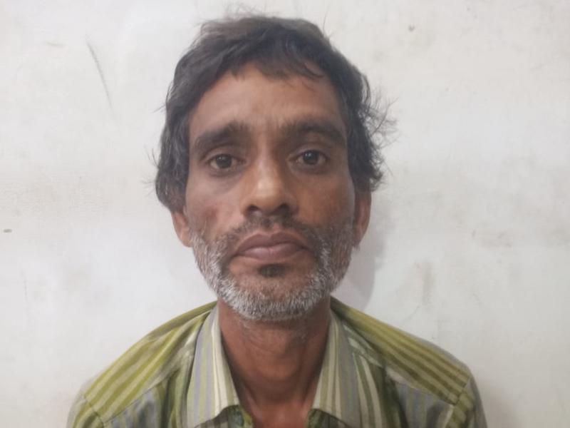 Bilaspur Crime News: पत्नी की हत्या कर फरार आरोपित पकड़ाया