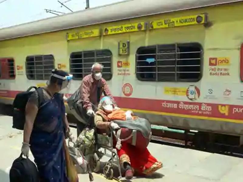 Indian Railways: रेलवे ने रद्द की 26 ट्रेनें, 7 का रूट बदला, देखिए पूरी लिस्ट और जानिए कारण