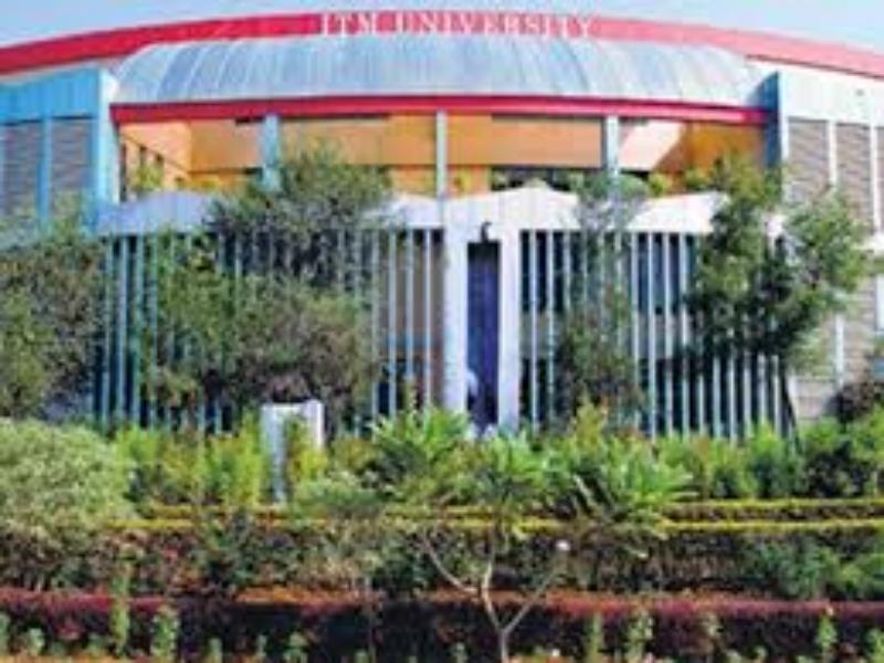 Gwalior Education News: आइटीएम में फैकल्टी डेवलेपमेंट प्रोग्राम का समापन