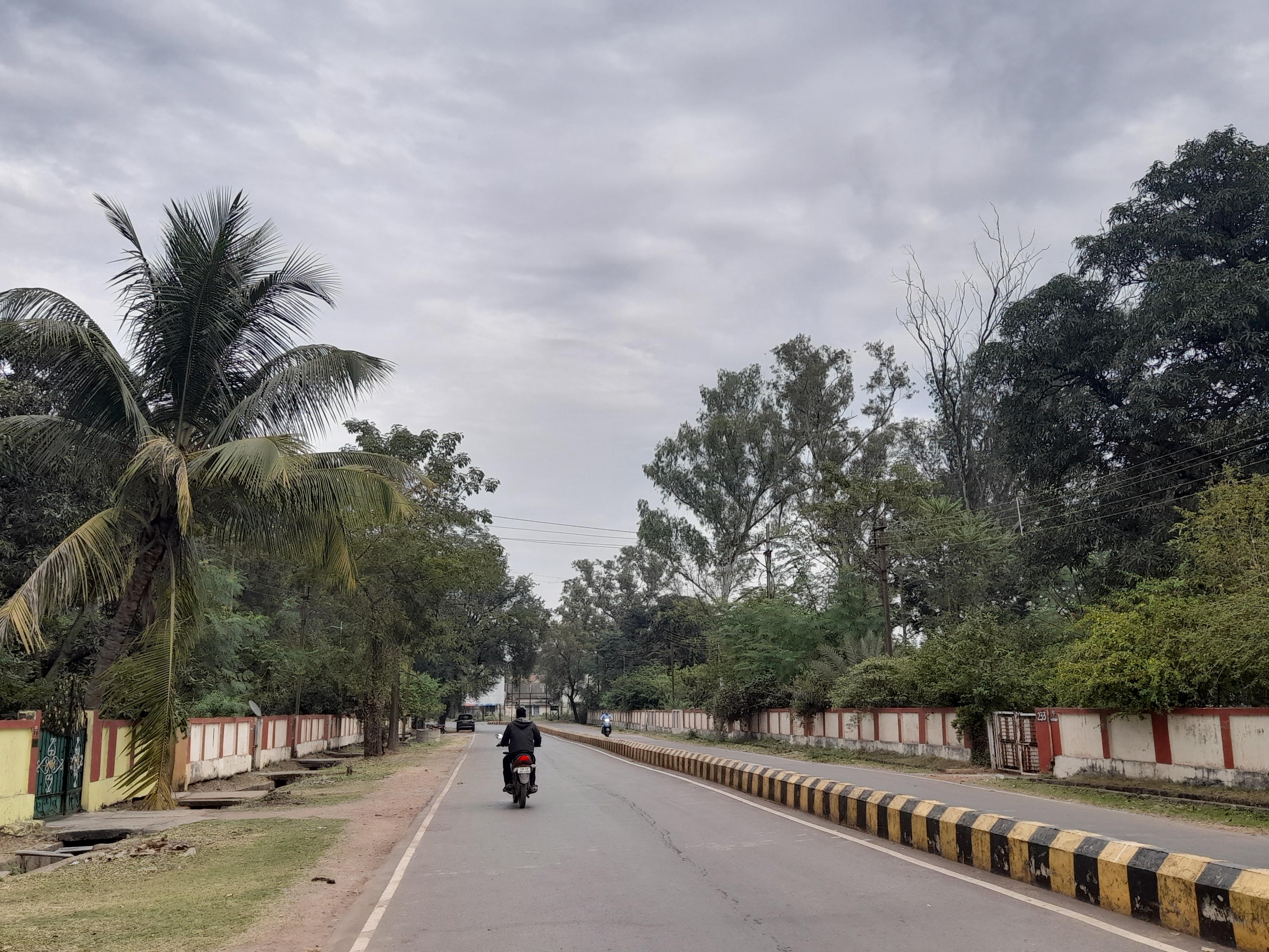 Bilaspur Weather Update: बिलासपुर जिले में सामान्य से 128 प्रतिशत हुई अधिक बारिश