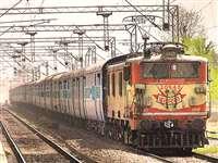 Gwalior Railway News: रोकी थ्रू ट्रेन, जवानों ने पकडा तो निकला बिना टिकट