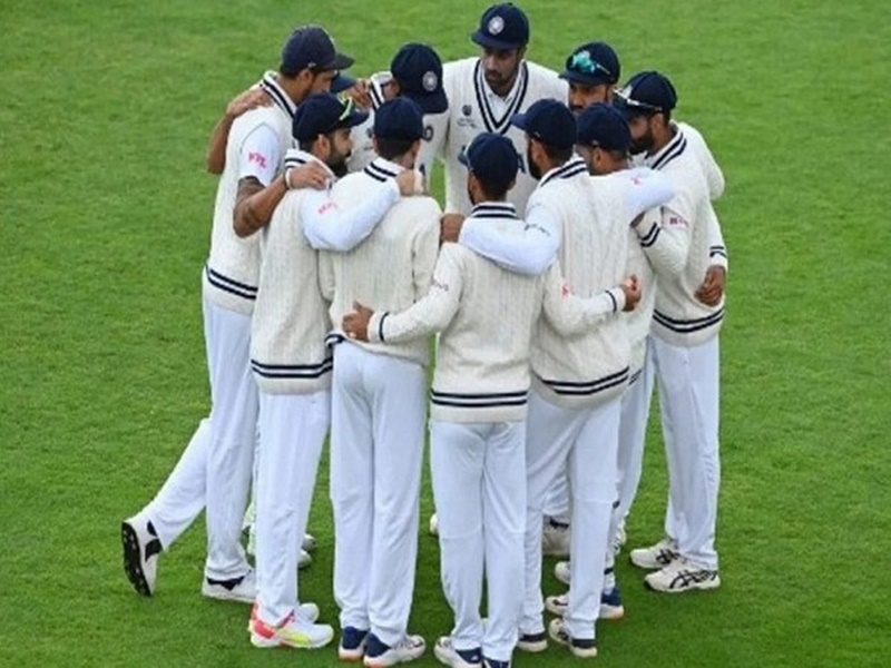 Ind Vs Eng: टीम इंडिया का एक स्टाफ भी कोरोना पॉजिटिव, आइसोलेशन में गये 3 सहायक कोच