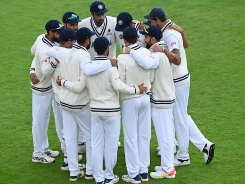 IND vs ENG: टीम इंडिया के एक खिलाड़ी को हुआ कोरोना, BCCI ने की पुष्टि