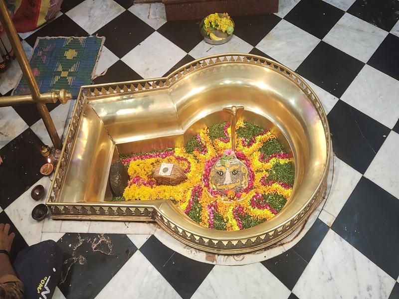 Sawan 2021: गौतम ऋषि की तपस्थली गौतमपुरा में है अतिप्राचीन अचलेश्वर महादेव मंदिर