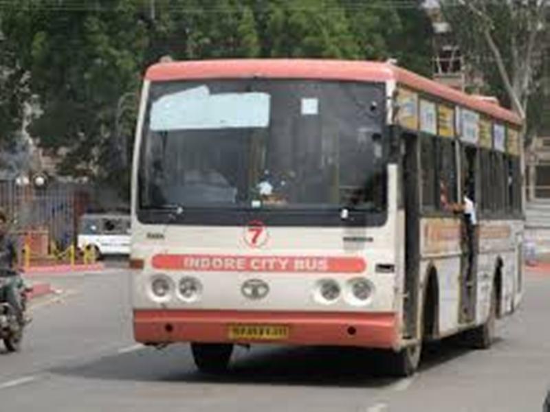 AICTSL : एआइसीटीएसएल से चल रही 120 बसों को नहीं मिल रहे यात्री