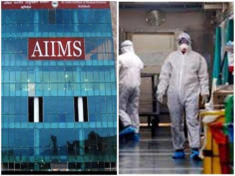 Big announcement before Bihar assembly elections AIIMS will open in  Darbhanga approval from central cabinet