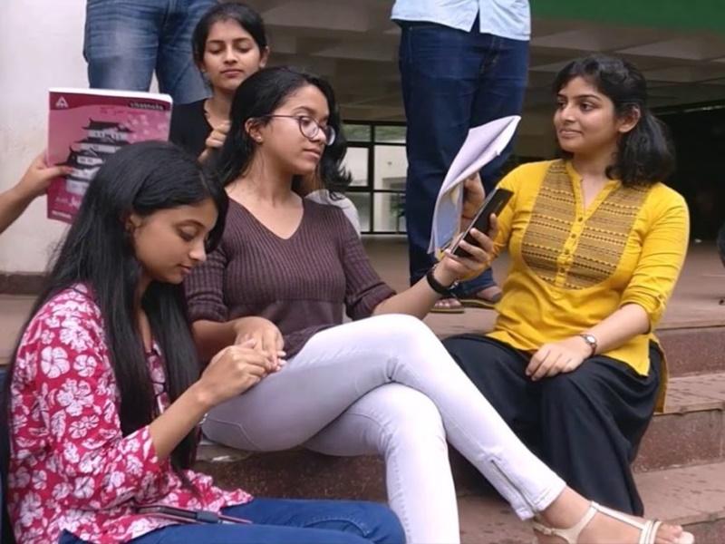 Higher Education In Chhattisgarh: कॉलेजों में दाखिले की तारीख 30 सितंबर तक बढ़ी