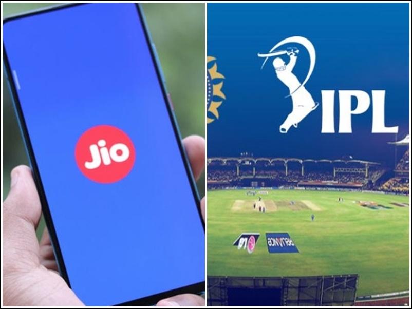 Jio ने दी ग्राहकों को बड़ी सुविधा, लॉन्च किए नए क्रिकेट प्लान्स से घर बैठे देखें IPL, जानिये डिटेल