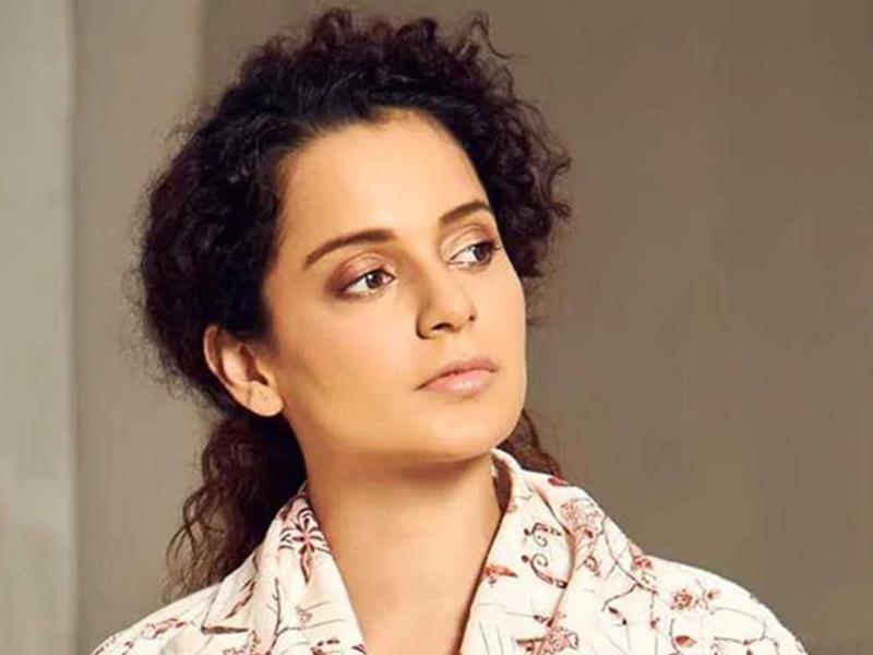 Kangana Ranaut ने कहा करण जौहर और उनके पिता की नहीं है फिल्म इंडस्ट्री