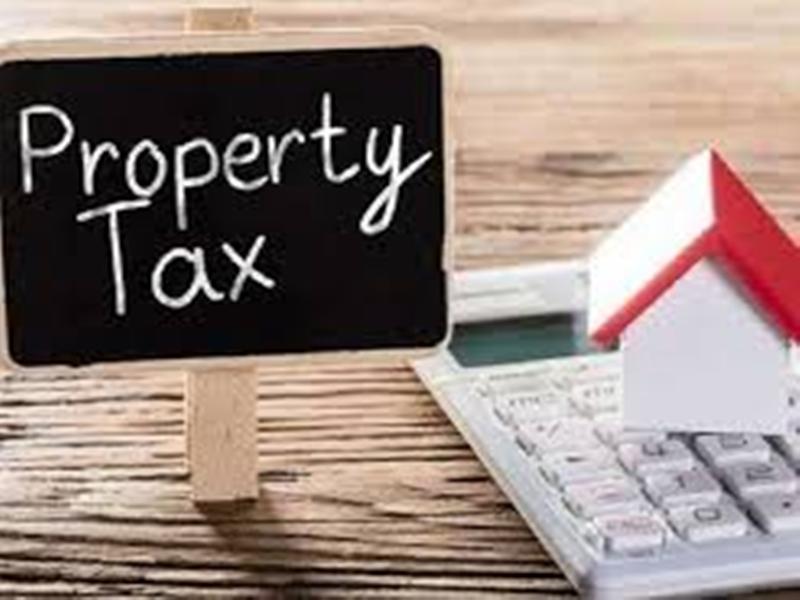 Property Tax Assessment : संपत्ति कर मूल्यांकन के फॉर्मूले में होगा बदलाव, व्यापारियों ने शुरू किया विरोध