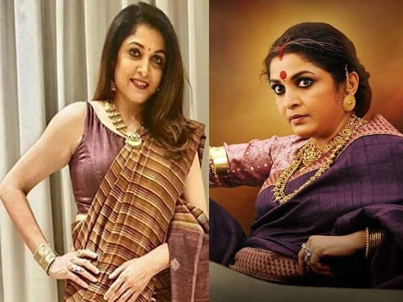 Birthday Special: एक फिल्म के इतने करोड़ लेती हैं Ramya Krishnan, इन अभिनेत्रियों से निकली आगे