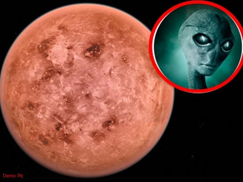 Signs of Alien Life on Venus: शुक्र ग्रह पर हो सकते हैं एलियन, जानिए वैज्ञानिक क्यों कह रहे ऐसा