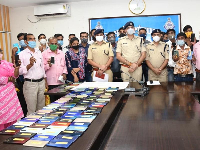Jabalpur Police News: उम्मीद छोड़ चुके थे लोग, फिर पुलिस ने किया कुछ ऐसा की खिल उठे चेहरे, पढ़िए पूरी खबर