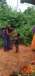 कृमि की शिकायत से स्वस्थ बच्चा भी हो सकता है कुपोषित