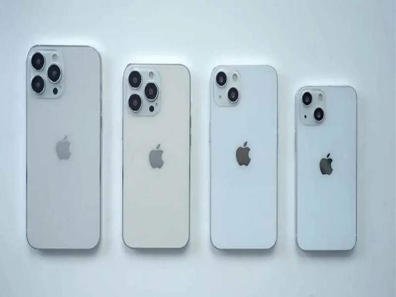 iPhone 12 vs iPhone 13: जानिए आईफोन 12 और आईफोन 13 में क्या है अंतर, कौन-सा खरीदना बेहतर?
