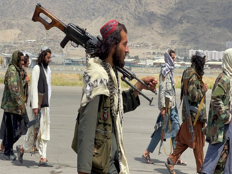 Afghan Crisis: काबुल में भारतीय कारोबारी अगवा, एक जान बचाकर भागा, फिरौती की मांग