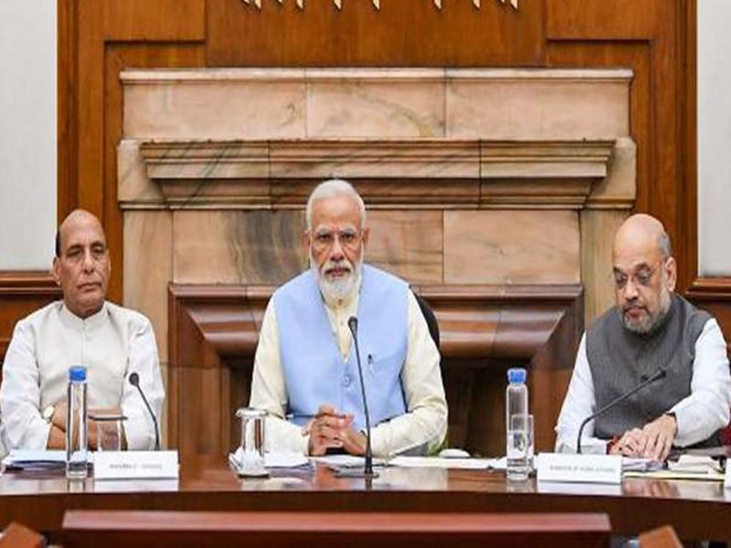 Cabinet Meeting: केन्द्रीय कैबिनेट की बैठक में अहम फैसले, टेलीकॉम और ऑटो सेक्टर पर फोकस
