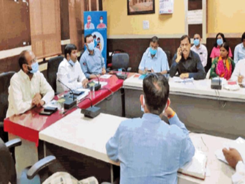 Gwalior Administrative News: 10 घंटे मैराथन बैठक का असर, अब शिकायतों को निपटाने में जुटे अफसर